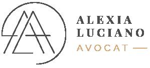 Maître Alexia Luciano Avocat